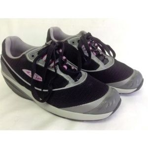 MBT Womens Athletic Sneakers Running Jogging 8